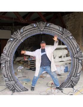 KOSMOS, le portail sidéral