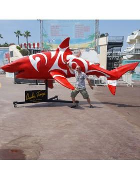 SHARK 600