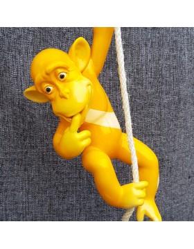 LASK'ART Tarzan