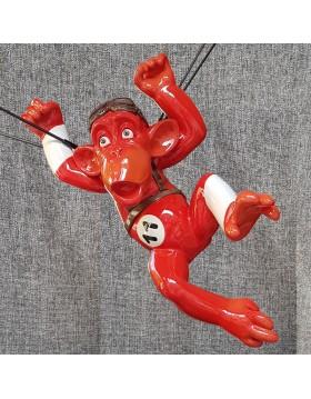 LASK'ART Parachutiste
